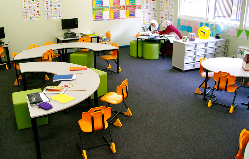 Classroom Design For Disabled Students : Minaret college special needs services